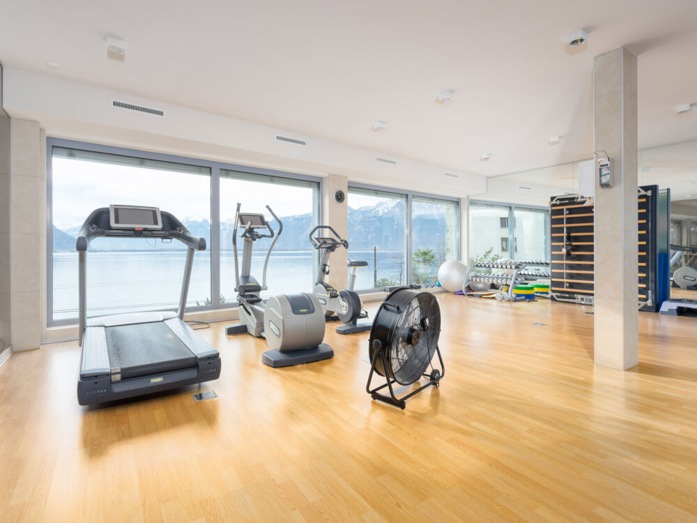 Lake_View Apt&Spa_247_Concierge_GYM